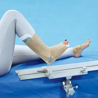 TKR for Total Knee Replacement - Leg Flexed