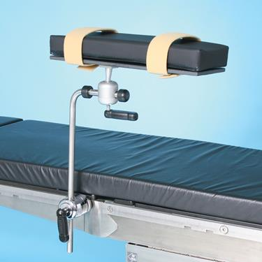 Surgical Arm & Hand Positioners