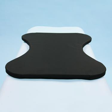 Hourglass Table Deluxe Foam Repl. Pad