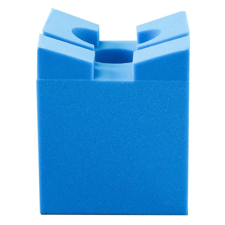 Disposable Extended Richard Slotted Head Rests Positioning Pads