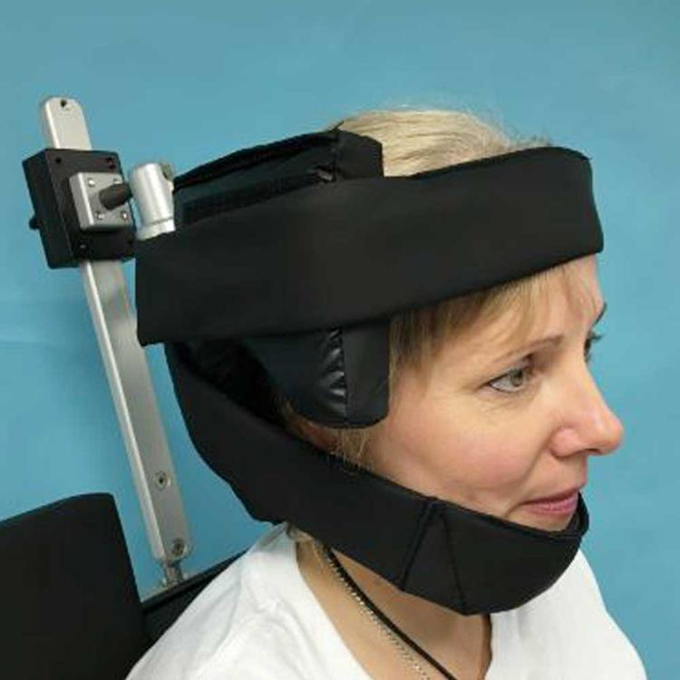 Reusable Head & Chin Strap Positioners