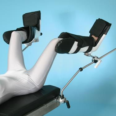 Lithotomy Stirrups