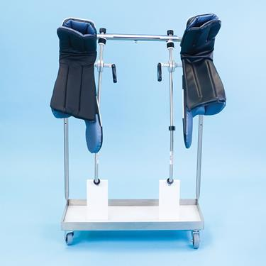 Lithotomy Stirrups Dolly