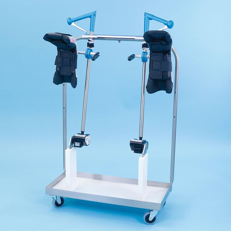 Pediatric Stirrup Dolly
