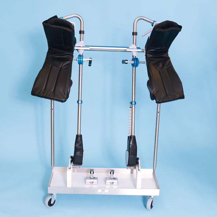 Stirrup Dolly with Premium Strrups