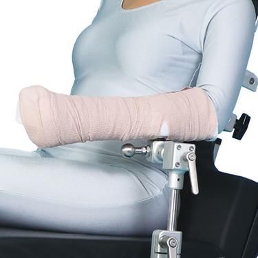 Disposable Sterile Hand/Forearm Wraps