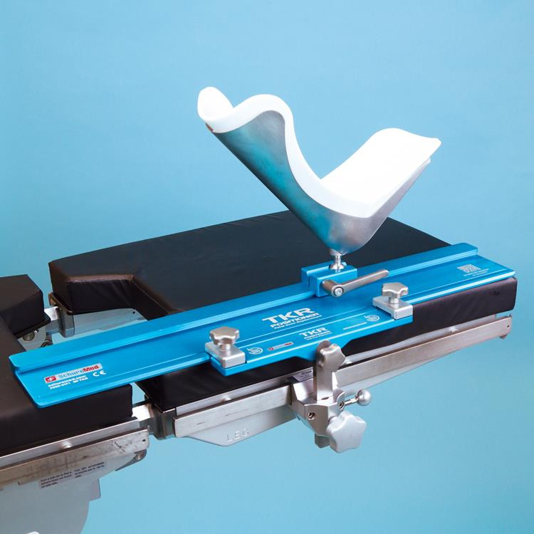 TKR Positioner for Total Knee Replacement 30