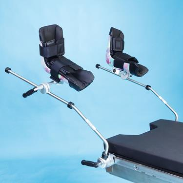 Pediatric Lithotomy Stirrups
