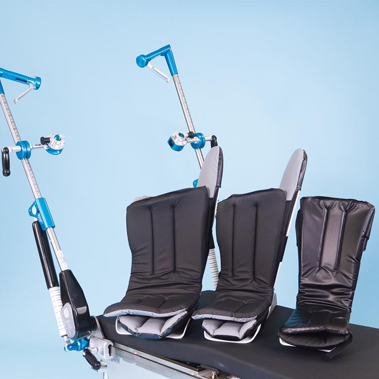 Great White HD 1000 Stirrup Boot System