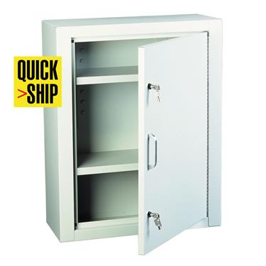 "Narcotics Cabinet, Large, 29.5""H x 23.5""W x 10.5""D"