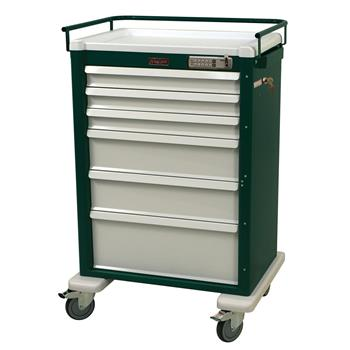 Malignant Hyperthermia Cart Refrigerator 3 Drawers