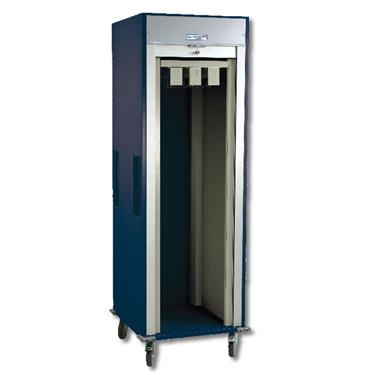Medical Storage Cart, Single-Column, Cath Lab Use