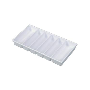 Drawer Tray, 6-Compartment