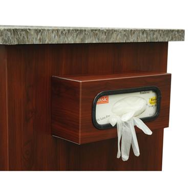 WV Glove Box Holder,  Direct Mount