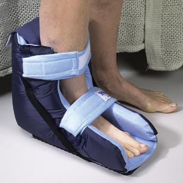 Heel Float™ Walker Boot
