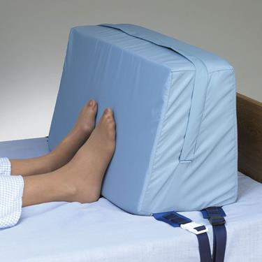 Bed-Foot Support