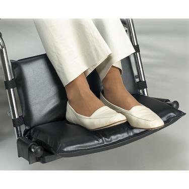 One-Piece Econo-Footrest Extender
