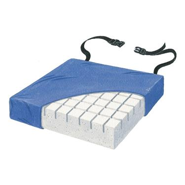 Pressure-Check Foam Cushion
