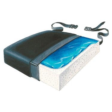 Bariatric Gel-Foam Cushion