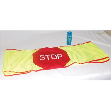 Stop Strip Alarm